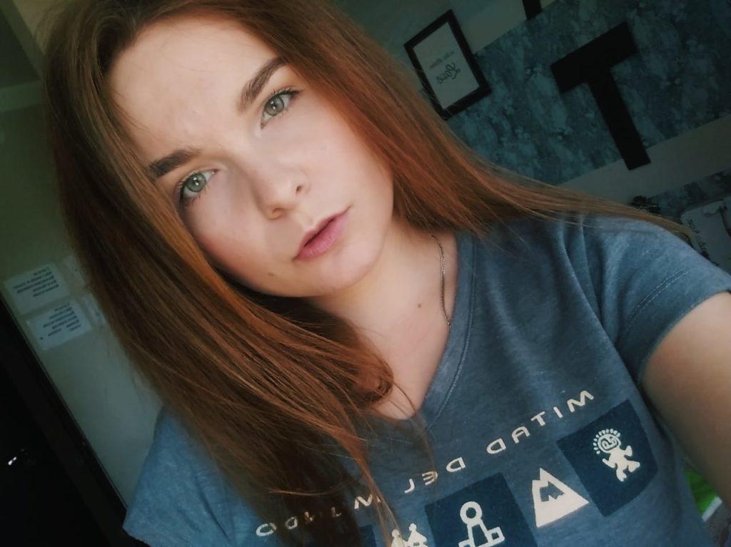 Екатерина Старшинова