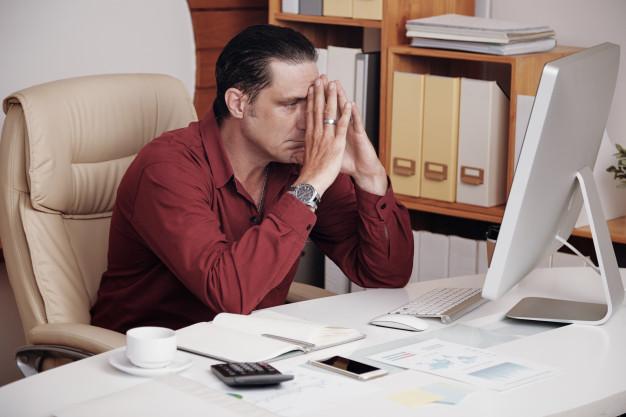 Проблемы в бизнесе